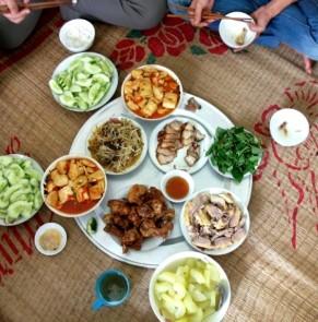 Meno malnutrizione in Vietnam